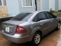 Bán Ford Focus sản xuất 2009, màu xám chính chủ giá 350 triệu tại Bình Dương