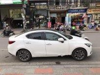 Bán Mazda 2 đời 2016, màu trắng, giá chỉ 479 triệu giá 479 triệu tại Hải Phòng