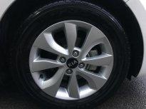 Cần bán xe Kia Rio AT sản xuất 2015, màu trắng, nhập khẩu nguyên chiếc, giá chỉ 495 triệu giá 495 triệu tại Hà Nội