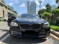 Siêu phẩm BMW 7 Series 730Li 2014, đăng kí lần đầu 2015 giá 2 tỷ 199 tr tại Hà Nội