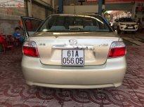 Cần bán gấp Toyota Vios G năm 2004 xe gia đình giá 220 triệu tại Bình Dương