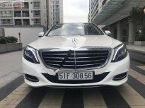 Cần bán Mercedes đời 2015, màu trắng, giá tốt giá 2 tỷ 900 tr tại Tp.HCM