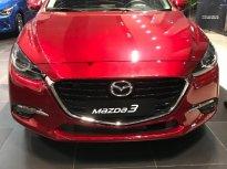 Bán ô tô Mazda 3 1.5 đời 2018, màu đỏ, 667tr giá 667 triệu tại Hà Nội