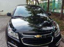 Bán Chevrolet Cruze đời 2016, màu đen giá cạnh tranh giá 515 triệu tại Bình Dương