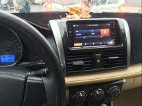 Cần bán gấp Toyota Vios năm 2017, 550 triệu giá 550 triệu tại Hà Nội