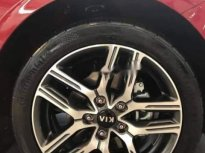 Bán Kia Cerato sản xuất 2018, màu đỏ giá 675 triệu tại Tp.HCM