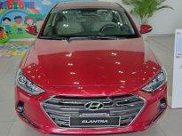 Bán xe Hyundai Elantra đời 2018, màu đỏ, giá 669tr giá 669 triệu tại Tp.HCM