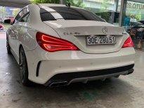 Cần bán Mercedes CLA45 AMG sx 2015, màu trắng, nhập khẩu nguyên chiếc giá 1 tỷ 318 tr tại Hà Nội