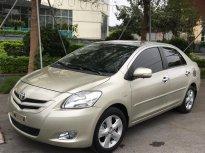 Cần bán gấp Toyota Vios 2008 số tự động giá 350 triệu tại Ninh Bình