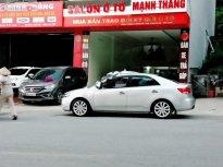 Cần bán Kia Forte năm 2009, màu bạc, nhập khẩu như mới, giá 380tr giá 380 triệu tại Hà Giang