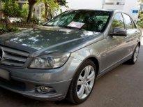 Bán Mercedes C200 sản xuất năm 2010, màu xám, giá tốt giá 510 triệu tại Tp.HCM