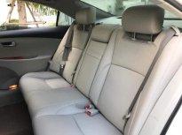 Cần bán lại xe Lexus ES năm sản xuất 2008, màu trắng, nhập khẩu, giá chỉ 767 triệu giá 767 triệu tại Tp.HCM