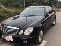 Cần bán xe Mercedes E280 năm sản xuất 2007, đăng ký lần đầu 2008 giá 479 triệu tại Hà Nội