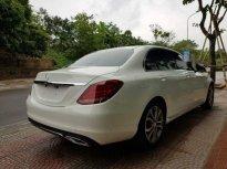 Cần bán Mercedes C200 đời 2016, màu trắng giá 1 tỷ 270 tr tại Hà Nội