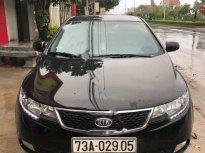 Bán Kia Forte EX 1.6 MT sản xuất năm 2013, màu đen  giá 375 triệu tại Quảng Bình