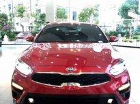 Bán Kia Cerato sản xuất 2018, màu đỏ, 559 triệu giá 559 triệu tại Hà Nội