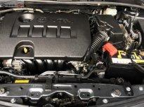 Bán xe Toyota Corolla XLi 1.6 đời 2011, màu xám, nhập khẩu chính chủ giá 535 triệu tại Thái Nguyên