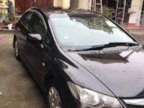 Cần bán lại xe Honda Civic năm sản xuất 2010 giá 330 triệu tại Nam Định