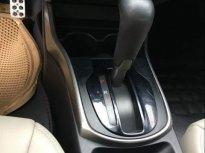 Cần bán lại xe Honda City đời 2016, màu đen số tự động giá 530 triệu tại Hà Nội