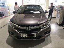 Cần bán Honda City TOP sản xuất 2018, xe chạy 9000km giá 605 triệu tại Tp.HCM