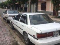Cần bán lại xe Toyota Camry đời 1988, màu trắng, nhập khẩu giá 75 triệu tại Bình Dương