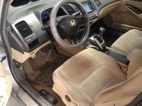 Bán Honda Civic MT đời 2008, nhập khẩu, nguyên rin giá 310 triệu tại Quảng Nam