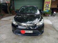 Bán Toyota Vios 1.5G 2015, màu đen số tự động giá cạnh tranh giá 465 triệu tại Hà Nội