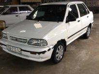 Cần bán Kia Pride Beta năm sản xuất 2000, màu trắng, 45tr giá 45 triệu tại Thái Nguyên