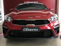 Bán Kia Cerato Premium 2.0 All New 2019, có xe giao ngay, đủ màu, liên hệ ngay với chúng tôi để được hưởng ưu đãi tốt nhất giá 675 triệu tại Tp.HCM