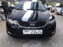 Bán Kia Forte sản xuất năm 2011, màu đen số tự động, giá tốt giá 405 triệu tại Hải Dương