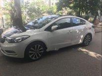 Bán Kia K3 sản xuất năm 2014, màu trắng chính chủ giá 530 triệu tại Hà Nội