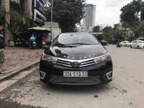 Bán Toyota Corolla altis 1.8G năm sản xuất 2015, chạy 2 vạn 6km giá 680 triệu tại Hà Nội