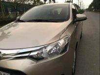 Bán Toyota Vios E sản xuất năm 2014 chính chủ giá 389 triệu tại Hà Nội