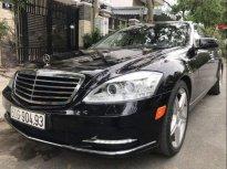Chính chủ bán Mercedes S350L model 2009, bao máy gầm êm giá 950 triệu tại Tp.HCM