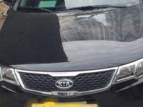 Cần bán xe Kia Forte năm sản xuất 2011, màu đen, xe đẹp giá 337 triệu tại Tp.HCM