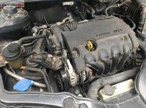 Cần bán Kia Forte SX 1.6 AT năm sản xuất 2011, màu đen giá 425 triệu tại Hà Nội