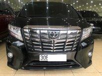 Bán xe Toyota Alphard Executive Louge năm 2016 đăng ký T12.2017 xe đăng ký biển hà nội, xe đẹp xuất sắc đi chưa tới 1 vạ giá 4 tỷ 980 tr tại Hà Nội