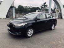 Chính chủ bán Toyota Vios sản xuất 2015, màu đen giá 425 triệu tại Hà Nội