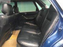 Bán Toyota Camry LE 2.0 MT đời 1990, màu xanh lam, nhập khẩu giá 66 triệu tại Phú Thọ