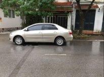 Bán Toyota Vios E năm 2011, màu vàng chính chủ, giá tốt giá 298 triệu tại Hà Nội