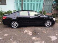 Cần bán xe Toyota Camry 3.5Q năm 2007, màu đen, giá tốt giá 485 triệu tại Tp.HCM