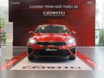 Bán Kia Cerato All New 1.6 AT, cam kết giao xe trong tháng 1, đủ màu sắc, ưu đãi cuối năm giá 635 triệu tại Hà Nội