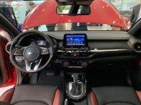 Cần bán Kia Cerato Premium năm sản xuất 2018, màu đỏ, giá 675tr giá 675 triệu tại Nam Định