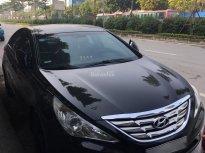 Bán Hyundai Sonata Y20 đời 2010, màu đen, xe nhập, giá tốt giá 510 triệu tại Hà Nội
