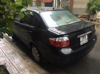 Bán Toyota Vios G sản xuất 2007, màu đen giá 188 triệu tại Hà Nội
