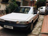 Gia đình bán xe Toyota Camry 2.0 MT đời 1991, màu trắng số sàn, 78tr giá 78 triệu tại Hà Nội