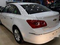 Bán Chevrolet Cruze năm 2018, màu trắng giá 539 triệu tại Hà Nội