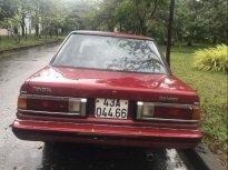 Bán xe Camry màu đỏ, đời 1986, số sàn giá 35 triệu tại Đà Nẵng