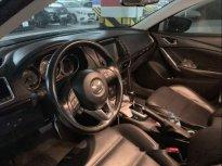 Bán Mazda 6 sản xuất năm 2015, màu trắng giá 750 triệu tại Hà Nội