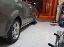 Chính chủ bán Chevrolet Aveo LTZ sản xuất năm 2017, màu nâu giá 430 triệu tại Tp.HCM